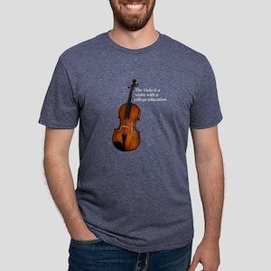 Glorious Viola Women's Dark T-Shirt