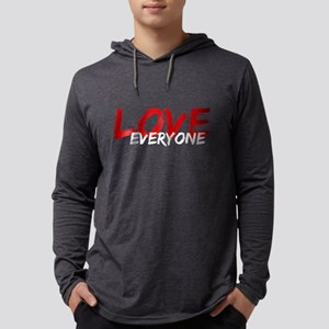 Love Everyone Long Sleeve T-Shirt