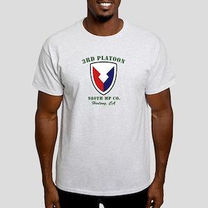 2-3rdgreenfront T-Shirt