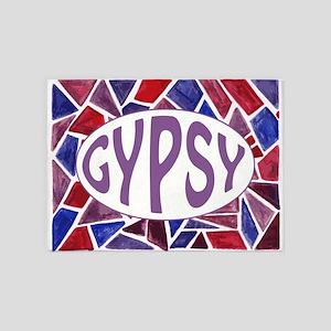 GYPSY 5'x7'Area Rug