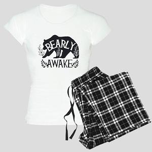 Bearly Awake Pajamas