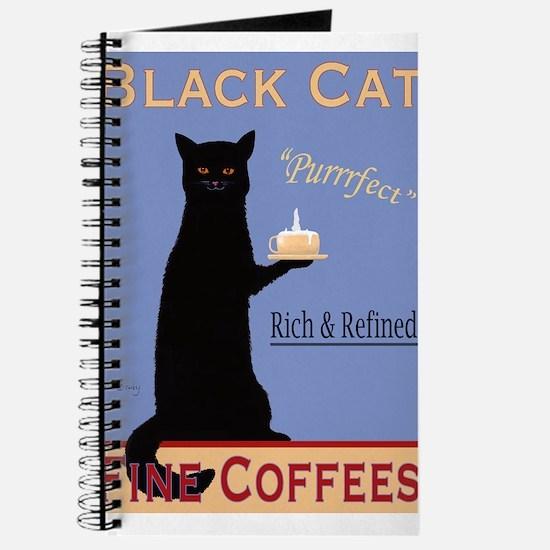 Black Cat Fine Coffees Journal