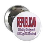 It's My Party Republican 2.25