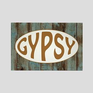 GYPSY Magnets