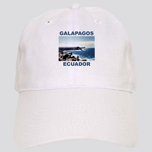 GALAPAGOS ECUADOR Cap