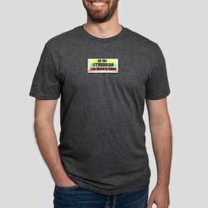 Dictionary Grey T-Shirt