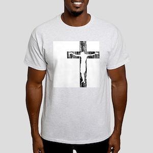 CRUCIFIX Light T-Shirt