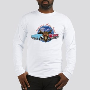 USA MAIN STREET Long Sleeve T-Shirt