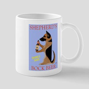 Shepherd's Bock Beer Mug