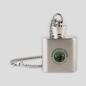 Rangitikei Flask Necklace