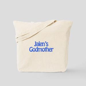 Jalen's Godmother Tote Bag