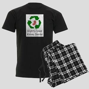 Slighty Used Kidney Inside Pajamas