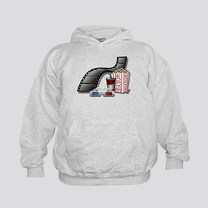 Cool 3D Movie Cinema Sweatshirt
