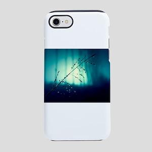 White Stalk iPhone 8/7 Tough Case