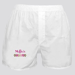 Muffin's Sister Boxer Shorts