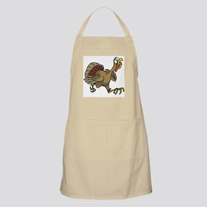 TURKEY BBQ Apron