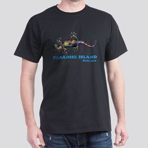 Paradise Island Gecko T-Shirt