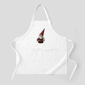 Divine D'Vin Gnome BBQ Apron