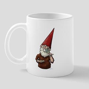 Divine D'Vin Gnome Mug