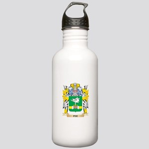 Fee Coat of Arms - Fam Stainless Water Bottle 1.0L
