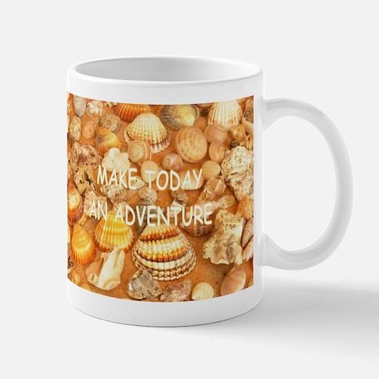 MAKE TODAY AN ADVENTURE Mugs