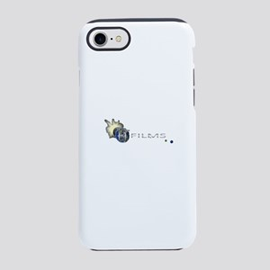 Baseball Cap iPhone 8/7 Tough Case