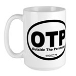 OTP Large Mug