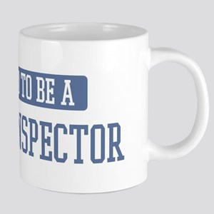 Proud to be a Home Inspector Mugs