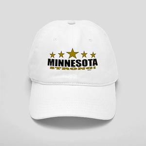 Minnesota Strong! Cap