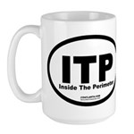 ITP Large Mug