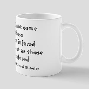 THYCYDIDES Mug
