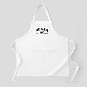 Huckabee - Faith Family Freed BBQ Apron