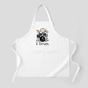 BusyBodies Drummer BBQ Apron