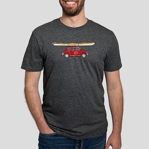 Coastal Kayak Women's Dark T-Shirt