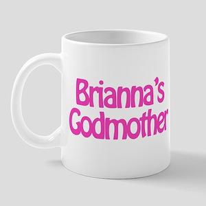 Brianna's Godmother Mug