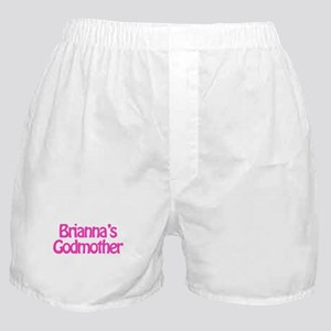 Brianna's Godmother Boxer Shorts