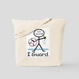 BusyBodies Lifeguard Tote Bag