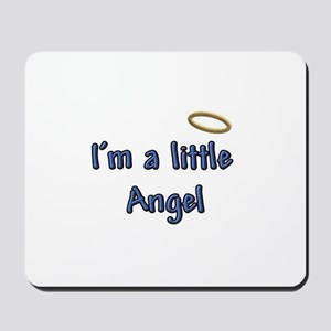 LITTLE ANGEL Mousepad