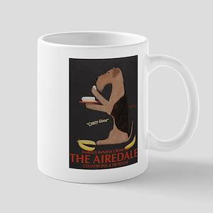 The Airedale Mug