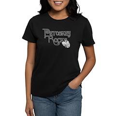 Petoskey Rocks! -petoskeyrock Women's Dark T-Shirt