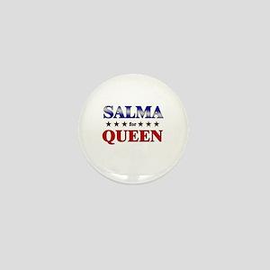 SALMA for queen Mini Button