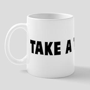 Take a timeout Mug