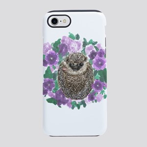 Petunia Hates Everyone iPhone 8/7 Tough Case