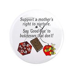 Support Breastfeeding moms, Goodbye... 3.5
