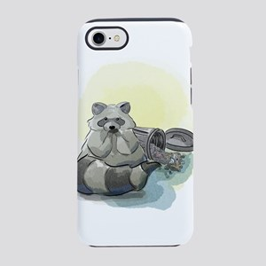 Trash Panda iPhone 8/7 Tough Case