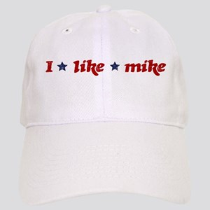I Like Mike Cap