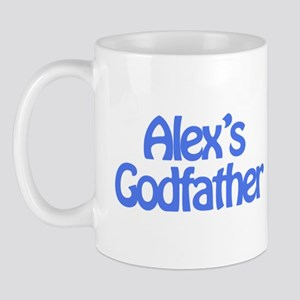 Alex's Godfather Mug