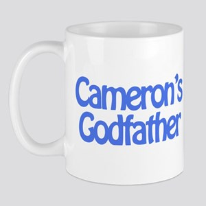Cameron's Godfather Mug