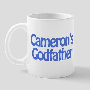 Cameron's Godfather Mug