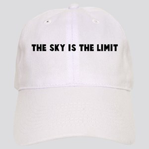 The sky is the limit Cap